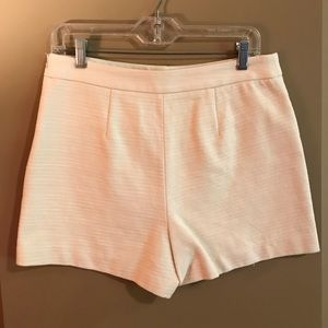 Tan Ann Taylor Shorts
